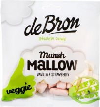 De Bron Vegan Marshmallows 75g